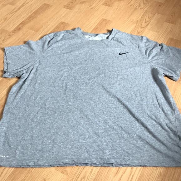 nike shirt 4xl